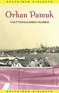 Viattomuuden museo