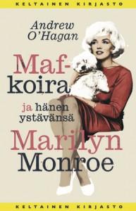 Maf-koira ja hŠnen ystŠvŠnsŠ Marilyn Monroe