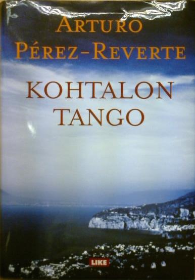 kohtalon tango